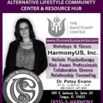 Dr. Harmony's Sample Relationship Contract – Kink Therapy Certification Institute